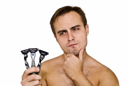 Która maszynak do golenia jest najlepsza