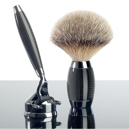 Najdroższa maszynka do golenia Muhle No. 1