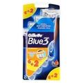 Maszynka jednorazowa Gillette Blue 3
