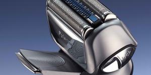 Braun Series 7 najlepsza golarka elektryczna na świecie