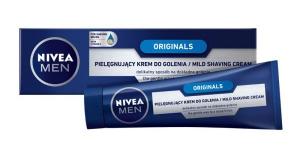 Krem do golenia - prawdziwy sprzymierzeniec męskiej skóry