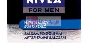 Czy balsam po goleniu powinien być w łazience każdego mężczyzny ?